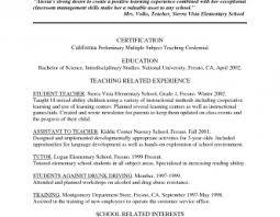 sle tutor resume template bilingual resume exles elementary resume sle