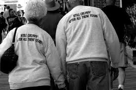Cute Love Meme - cute old couples in love thechive