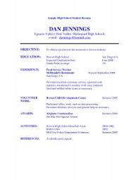 resume template good templates free format within online 79