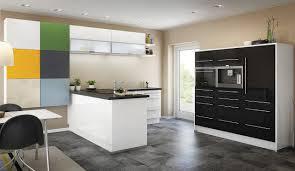 k che wei hochglanz moderne einbauküche bavaria 6530 weiss hochglanz küchen quelle
