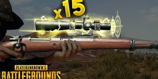 pubg kar98k x15 scope with kar98k best pubg moments and funny