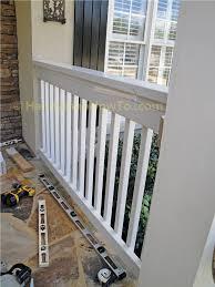 best 25 front porch railings ideas on pinterest front porch
