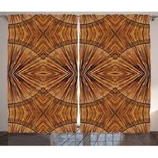 primitive curtains wayfair