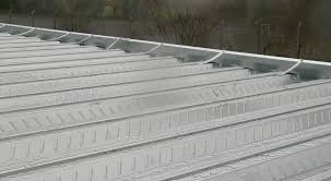 multideck structural steel products kingspan great britain