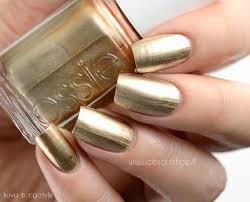 essie nail polish good as gold water nail polish design