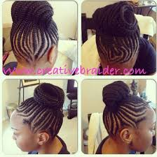 braided pinup hairstyles 146 best african hair styles images on pinterest african