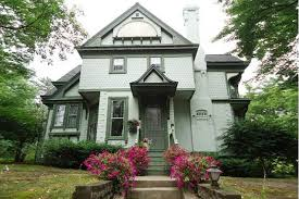Victorian Cottage For Sale by Wausau Wisconsin Historic District Victorian Circa Old Houses