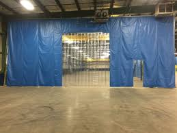 Industrial Curtain Wall Industrial Insulated Curtain Walls U0026 Panels Energy Shield