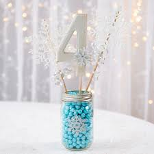 winter centerpieces how to create a stunning winter birthday party