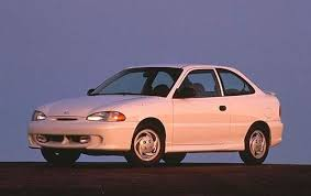 hyundai accent 1996 review used 1996 hyundai accent for sale pricing features edmunds