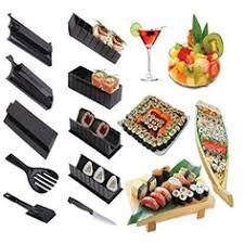 kit cuisine du monde tanoshi riz sushi précuit 280g prix unitaire envoi rapide et