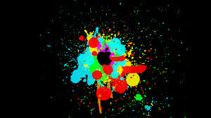 Paint Splatter Wallpaper by Paint Splash Wallpaper
