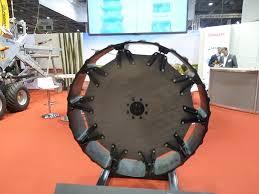 chambre à air increvable lindsay dévoile innovation une roue increvable