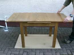 what is a draw leaf table draw leaf table youtube