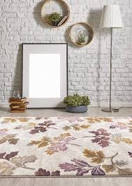 Contemporary Rugs Sale 5197 Multi Floral Area Rugs Discount Area Rugs And Transitional Rugs