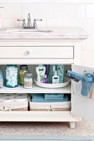 bathroom cabinet organizer ideas 17 bathroom organization ideas best bathroom organizers to try
