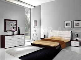 Luxury Modern Bedroom Furniture Modern Design Bedroom Furniture Sets Dark Brown Wooden Wall