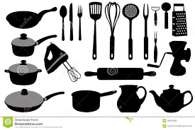 kitchen tools and equipment kitchen tools equipment set isolated white 39361880 and home and