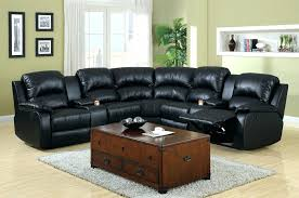 Ashley Furniture Chaise Sofa by Sectional Sofa With Recliners And Chaise Leather Sectional