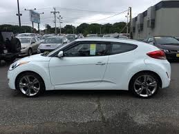 hyundai veloster reflex hyundai veloster hatchback 3 door in massachusetts for sale
