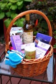 relaxation gift basket conundrum wine relaxation gift basket