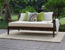 Sears Patio Furniture Cushions by Cushions Sunbrella Replacement Cushions Lowes Outdoor Cushions