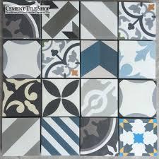 cement tile pattern cement tile shop