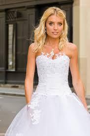 robe de mariã e bustier dentelle robe de mariée sur mesure lyon ludivine guillot robe mariée
