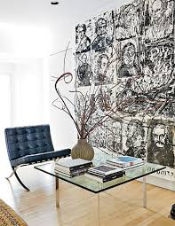 Kaplan Interior Design Ten Things A Fearless Interior Designer Has In Her Home Chicago
