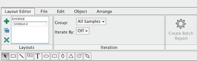 html layout under html output batch to web and animation flowjo v10 0 7 documentation