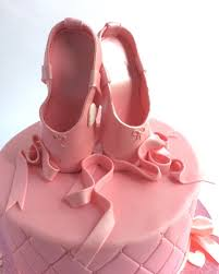 ballet shoes cake karen u0027s cakes kake ballett pinterest