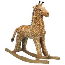 cute toy giraffes for kids