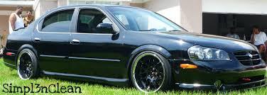 custom nissan maxima nissan maxima custom wheels xxr 526 18x10 5 et 20 tire size 235