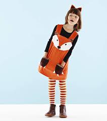Baby Fox Halloween Costume Fox Dress Wild Funky Dresses Notonthehighstreet
