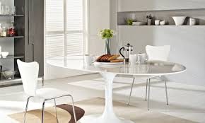 table white oval kitchen table stunning white oval table