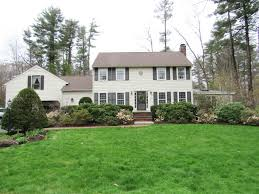 what is a colonial house updating a dated colonial exterior migonis home
