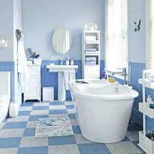 Blue Ceramic Floor Tile Small Blue Rug On Brown Ceramic Floor Tileblue Bathroom Tiles