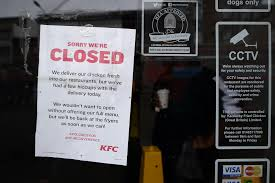 Six Flags Outlets Chicken Shortage Forces Kfc To Shut Hundreds Of Outlets News