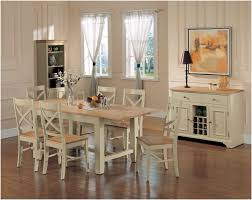 Glass Table Dining Room Sets by Kitchen Marvelous Farmhouse Dining Table And Chairs White
