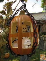 Cute Outdoor Halloween Decorations Yard by Halloween Outdoor Decorations For Strange Look The Latest Home