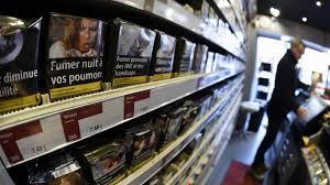 bureau de tabac proche cigarettes enquête sur un trafic