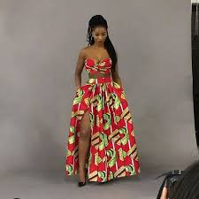 ankara dresses wearing ankara type dresses and the different designs