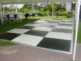 floor rentals floor rentals garden city tent and party rentals