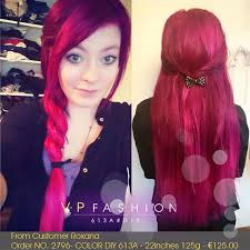 ginger hair color at home 10 shades of red more choices to dye your hair red vpfashion