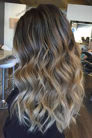 idears for brown hair with blond highlights 45 balayage hairstyles 2018 balayage hair color ideas with