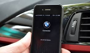 bmw connect apps added to bmw connecteddrive appcenter