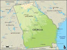 Florida And Georgia Map by The Punjab Georgia Farmer Exchange Program U2013 Funnycolumns