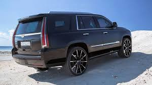 cadillac escalade 2016 dub magazine cadillac escalade on 26