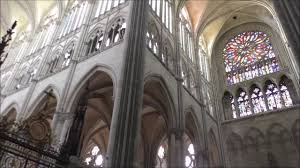 kathedrale notre dame in amiens youtube