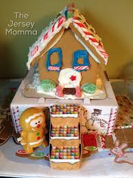 the jersey momma gingerbread house hacks tips for easy
